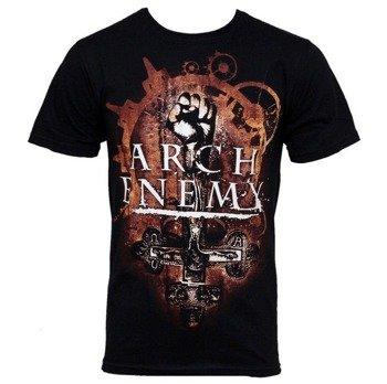 koszulka ARCH ENEMY - INVERTED CROSS