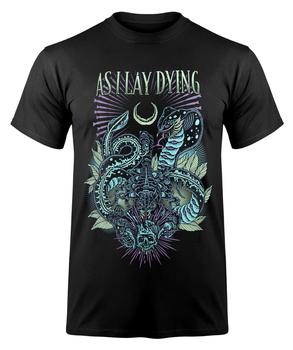 koszulka AS I LAY DYING - SNAKES
