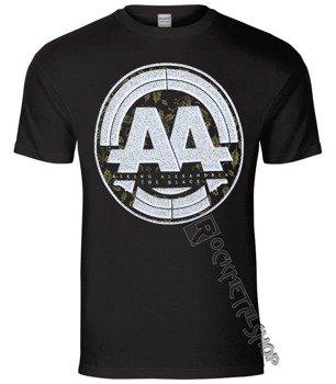 koszulka ASKING ALEXANDRIA - ALBUM STAMP