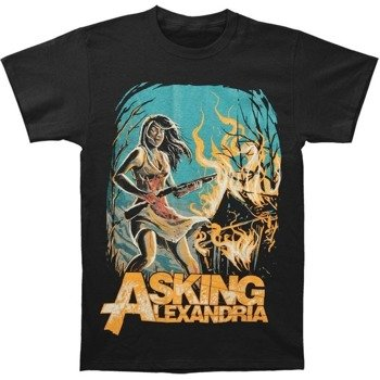 koszulka ASKING ALEXANDRIA - AM I INSANE