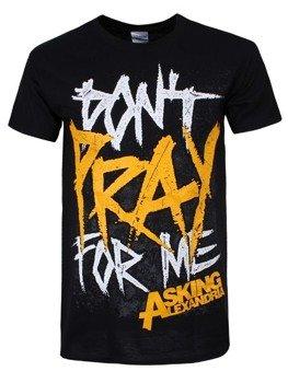 koszulka ASKING ALEXANDRIA - DON'T PRAY