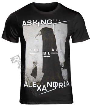 koszulka ASKING ALEXANDRIA - THE BLACK ORIGINAL ART