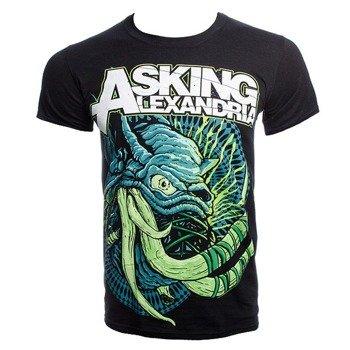 koszulka ASKING ALEXANDRIA - TUSKS