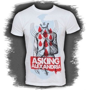 koszulka ASKING ALEXANDRIA - WAYNE