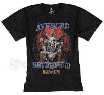 koszulka AVENGED SEVENFOLD - DEADLY RULE