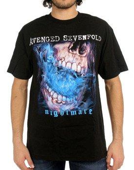 koszulka AVENGED SEVENFOLD - FUCKING NIGHTMARE
