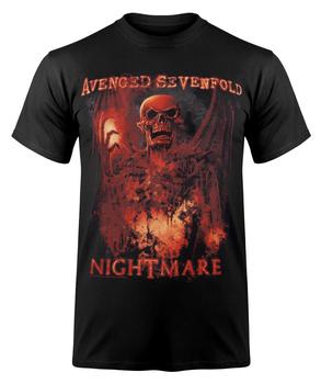 koszulka AVENGED SEVENFOLD - INNER RAGE