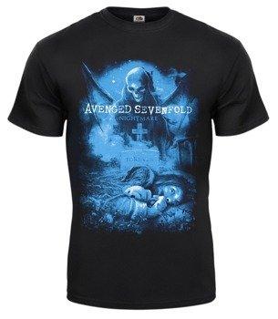 koszulka AVENGED SEVENFOLD - NIGHTMARE