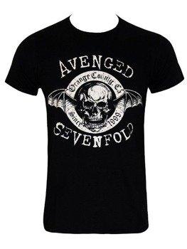 koszulka AVENGED SEVENFOLD - ORIGINS