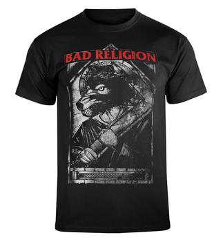 koszulka BAD RELIGION - WOLF