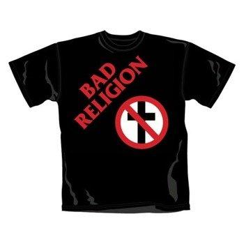 koszulka BAD RELIGOIN - HOLLYWOOD