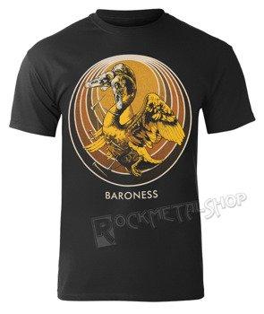koszulka BARONESS - RAINBOW SWAN