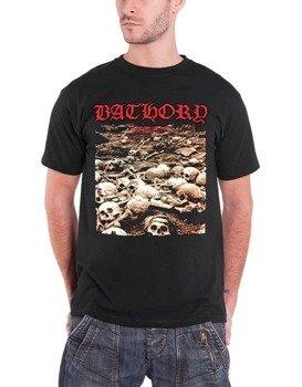 koszulka BATHORY - REQUIEM