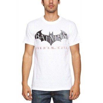 koszulka BATMAN ARKHAM CITY - LOGO