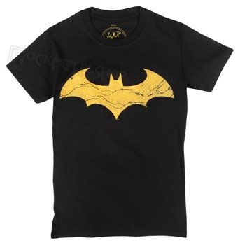 koszulka BATMAN: ARKHAM CITY - LOGO