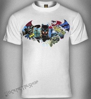 koszulka BATMAN - GOTHAM CITY