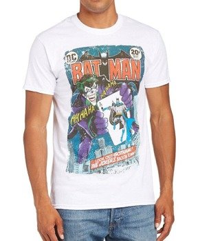 koszulka BATMAN - JOKER COMIC