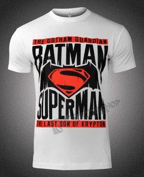 koszulka BATMAN V SUPERMAN