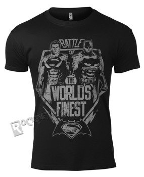 koszulka BATMAN V SUPERMAN - BATTLE OF THE WORLDS FINEST