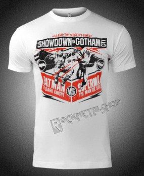 koszulka BATMAN V SUPERMAN - SHOWDOWN IN GOTHAM CITY