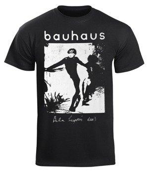 koszulka BAUHAUS - BELA LUGOSI'S DEAD