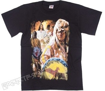 koszulka BISON