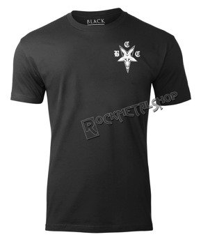 koszulka BLACK CRAFT - DESTROYERS
