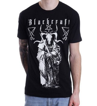 koszulka BLACK CRAFT - LEVITICUS