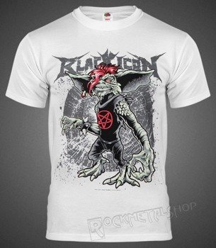 koszulka BLACK ICON - GREMLIN (MICON024 WHITE)