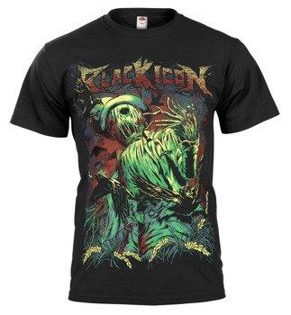 koszulka BLACK ICON - SCARECROW (MICON154 BLACK)