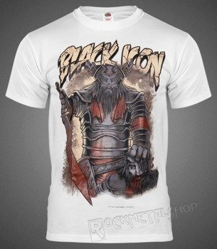 koszulka BLACK ICON - TRAITOR white (MICON052WHT)