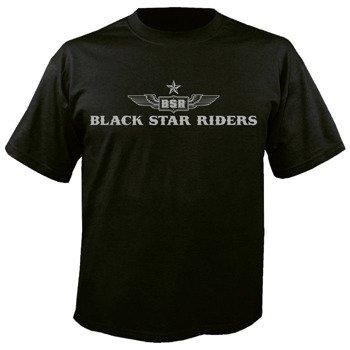 koszulka BLACK STAR RIDERS - LOGO
