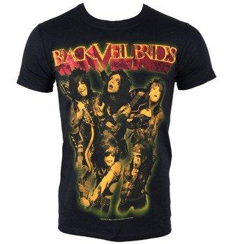 koszulka BLACK VEIL BRIDES - SHHH