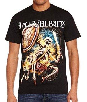 koszulka BLACK VEIL BRIDES - SKELEWARRIOR
