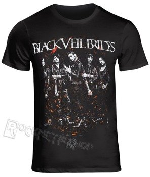 koszulka BLACK VEIL BRIDES - THREADS