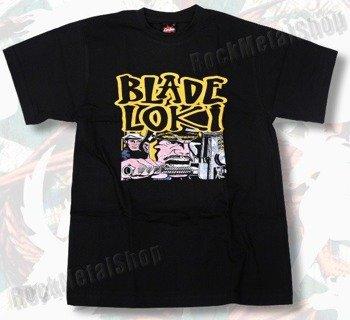 koszulka BLADE LOKI - TORPEDOS LOS!!!
