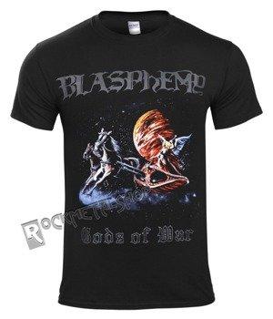 koszulka BLASPHEMY - GODS OF WAR