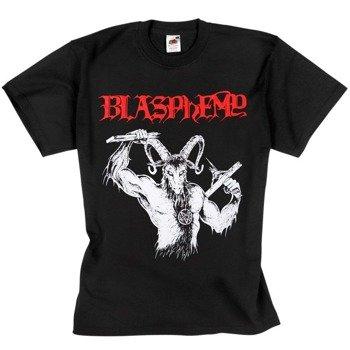 koszulka BLASPHEMY - LIVE RITUAL