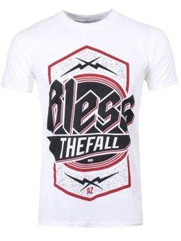koszulka BLESSTHEFALL - SHIELD