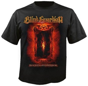 koszulka BLIND GUARDIAN - BEYOND THE RED MIRROR