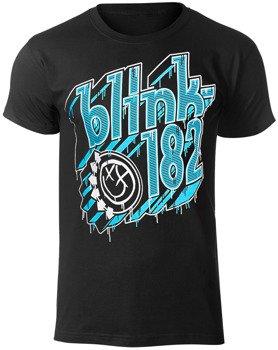 koszulka BLINK 182 - DRIP TYPE