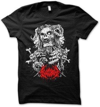 koszulka BLOODBATH - HADES