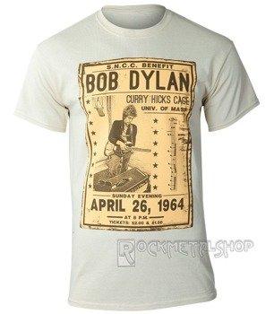 koszulka BOB DYLAN - FLYER