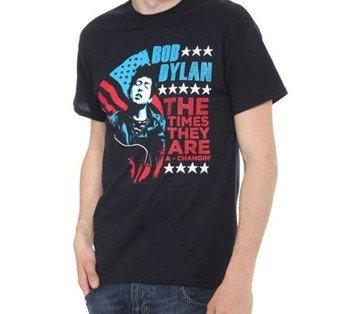 koszulka BOB DYLAN - TAAC