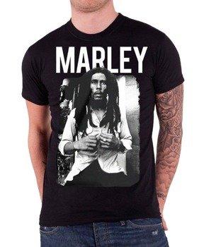 koszulka BOB MARLEY - BLACK & WHITE