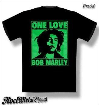 koszulka BOB MARLEY - ONE LOVE