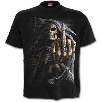 koszulka BONE FINGER