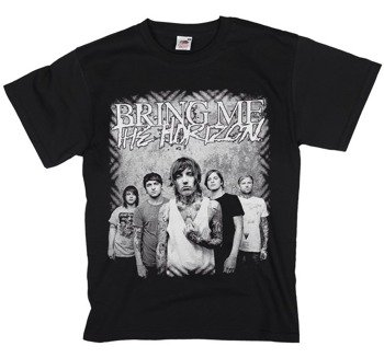 koszulka BRING ME THE HORIZON - BAND
