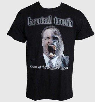 koszulka BRUTAL TRUTH - SOUNDS OF THE ANIMAL KINDOM