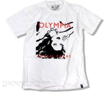 koszulka BRYAN FERRY - LOUD ROCKS OLYMPIA